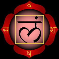 primo chakra