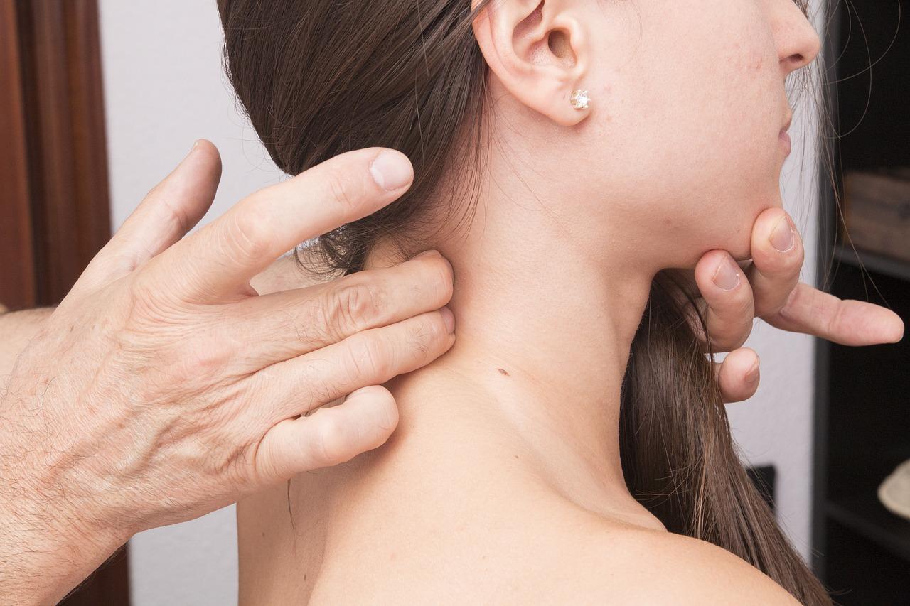 craniosacrale e cervicalgia